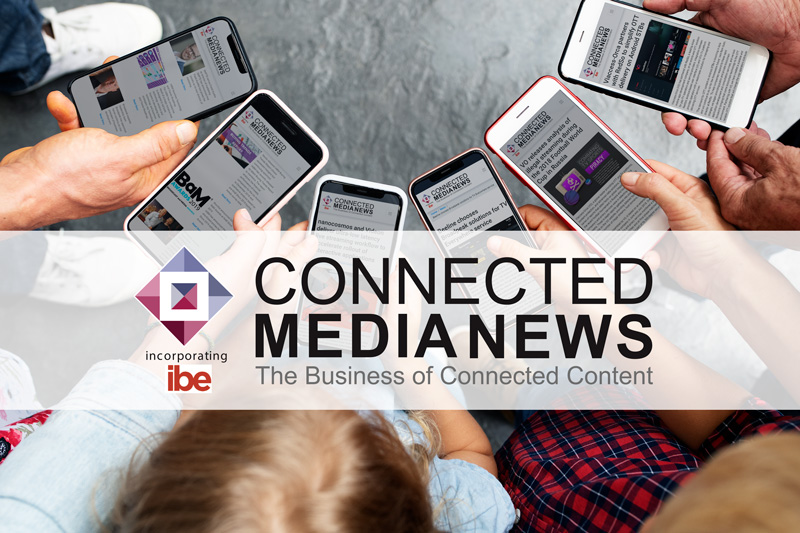Connected Media News