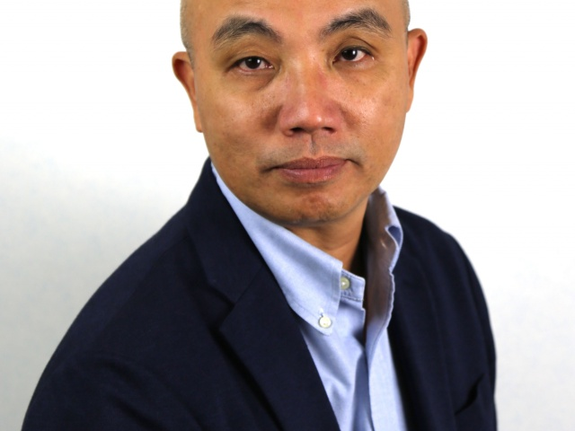 Kevin Tan as head of sales in Asia