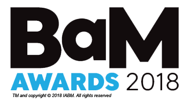 IABM announces BaM Awards winners