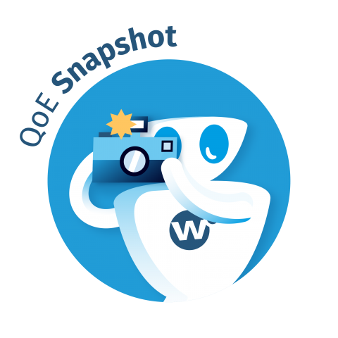 Witbe announces the launch of QoE Snapshots
